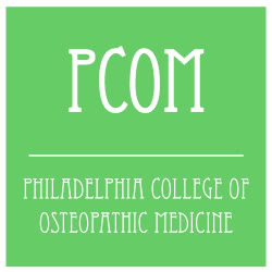 PCOM MCAT & GPA - Osteopathic Med Student